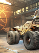 Crossout Changes Parts System