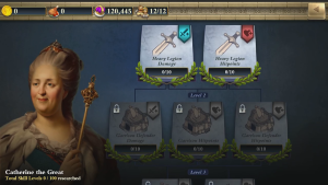 DomiNations University Introduction