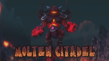Dungeon Defenders II The Molten Citadel Patch Preview