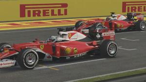 F1 2016 Career Teaser Trailer