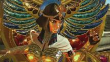 Gods of Rome Cleopatra Spotlight