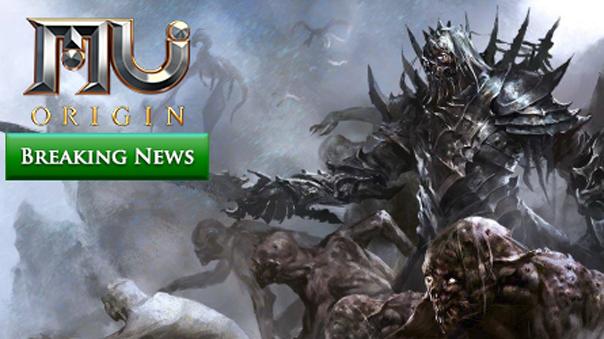 Mu Origin Mobile Preview