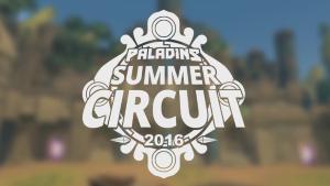 Paladins Summer Circuit 2016