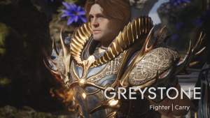 Paragon Greystone Overview