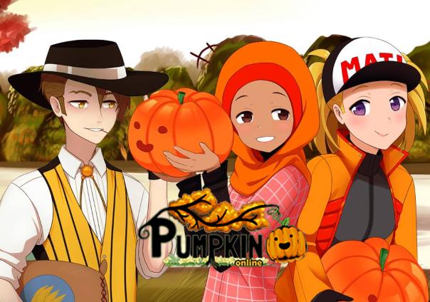 Pumpkin Online Game Profile