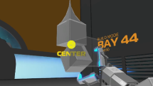 Robocraft Center of Mass Trailer