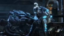StarCraft II: Nova Covert Ops Mission Pack 2 Trailer