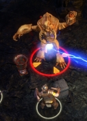 Sword Coast Legends Launches on PS4 and Xbox One