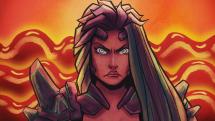SMITE Terra God Reveal