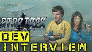Star Trek Online Agents of Yesterday Dev Interview