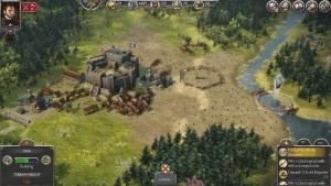 Total War Battles: KINGDOM Flood Relief System Overview