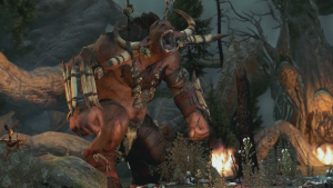 Total War: WARHAMMER Cygor Trailer