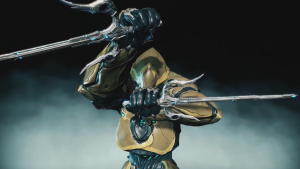 Warframe Specters of the Rail Update Highlights