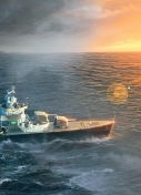 World of Warships Sets New Development Course