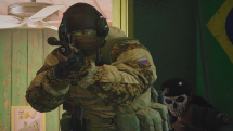 Tom Clancy's Rainbow Six Siege Operation Skull Rain Operators