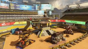 Call of Duty: Black Ops III Descent Multiplayer Trailer