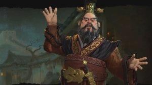 Civilization VI China First Look