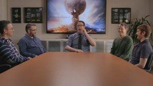 Civilization VI: The Development Team