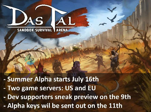 Das Tal Adding American Server