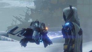 Destiny: Rise of Iron Pre-order Trailer