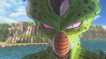 Dragon Ball Xenoverse 2 New Transformations Trailer