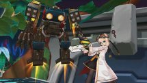 Elsword Metal Heart & Optimus Rose Trailer