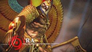 Gods of Rome Ra Spotlight
