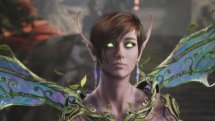 Paragon The Fey Reveal Trailer