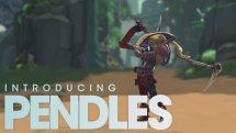 Battleborn Pendles Skills Overview