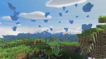 Portal Knights Larger Worlds Update Trailer