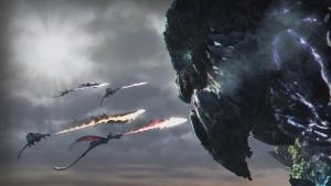 Riders of Icarus Open Beta CG Trailer
