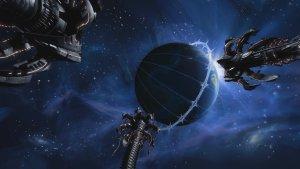 Skyforge First Anniversary Trailer
