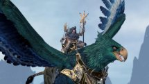 Total War: WARHAMMER Amber Wizard Let's Play