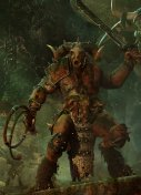 Total War: WARHAMMER Call of the Beastmen Out Now