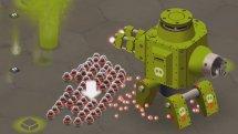 Tactile Wars Update 1.6 Trailer