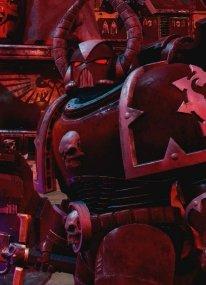 First Warhammer 40,000: Eternal Crusade PvE Map Introduced