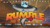 Rocket League Rumble Trailer