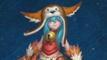 Heroes of Order and Chaos: Lingyue Meng Spotlight