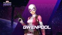 MarvelFutureFight-GwenpoolTrailer