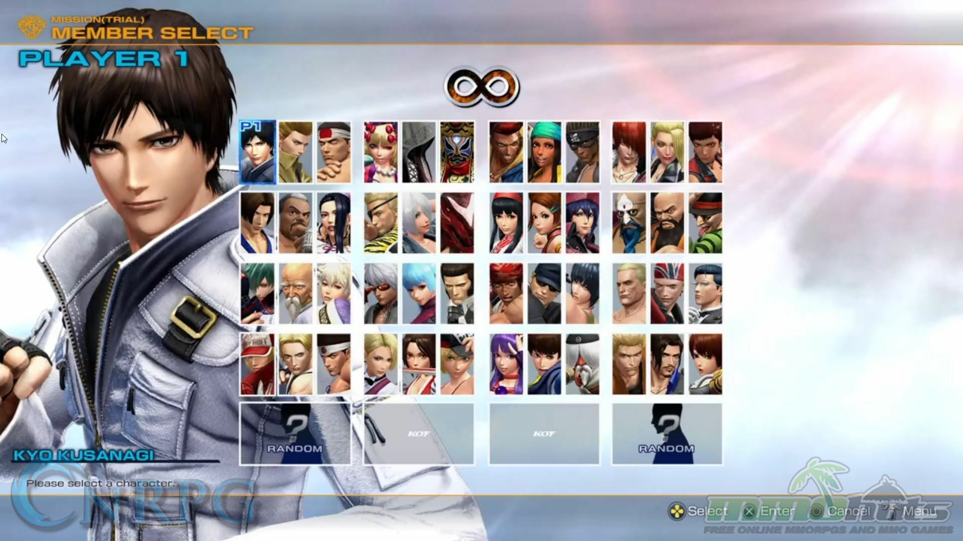 King of Fighters XIV Launch Review
