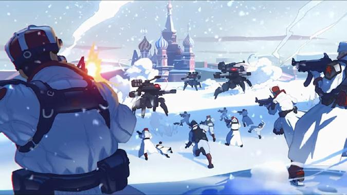 Overwatch - The Sombra ARG So Far