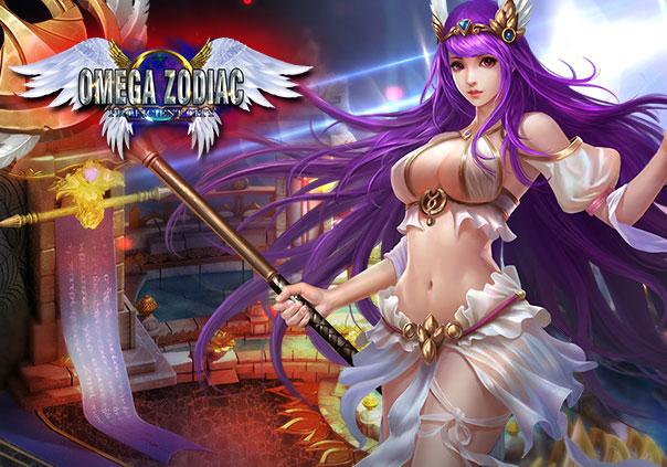Omega Zodiac Game Profile Banner