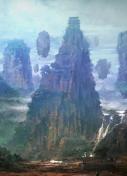Nine Dragons Introduces Kunlun Expansion