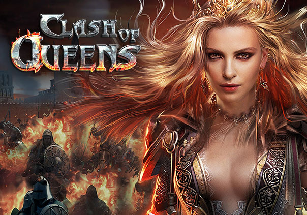 Clash of Queens: Dragons Rise Game Profile