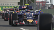 F1 2016 Career Trailer