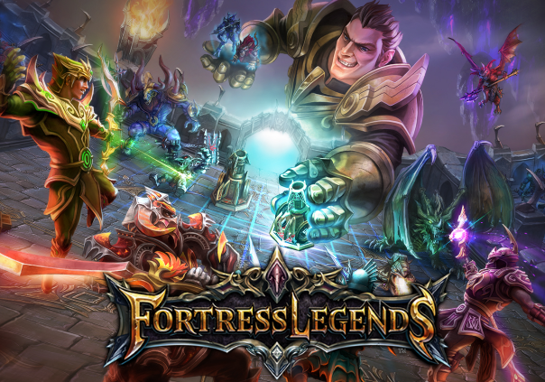 Fortress Legends Game Profile