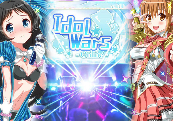 Idol Wars Game Profile
