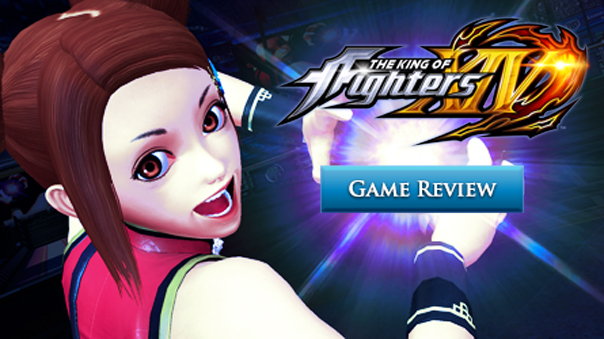 King of Fighters XIV Launch Review   MMOHuts
