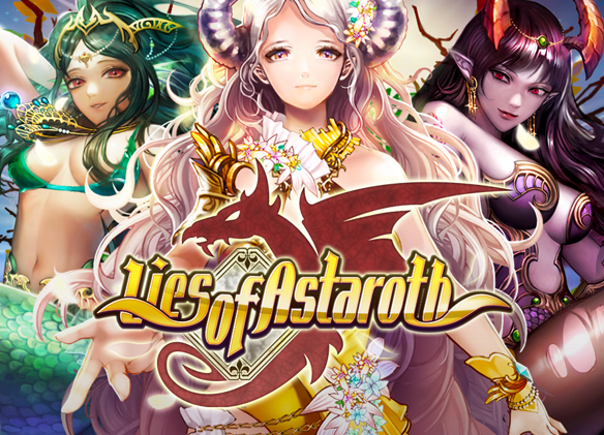 Lies of Astaroth Comes to Xbox One