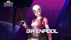 MarvelFutureFight-GwenpoolTrailer